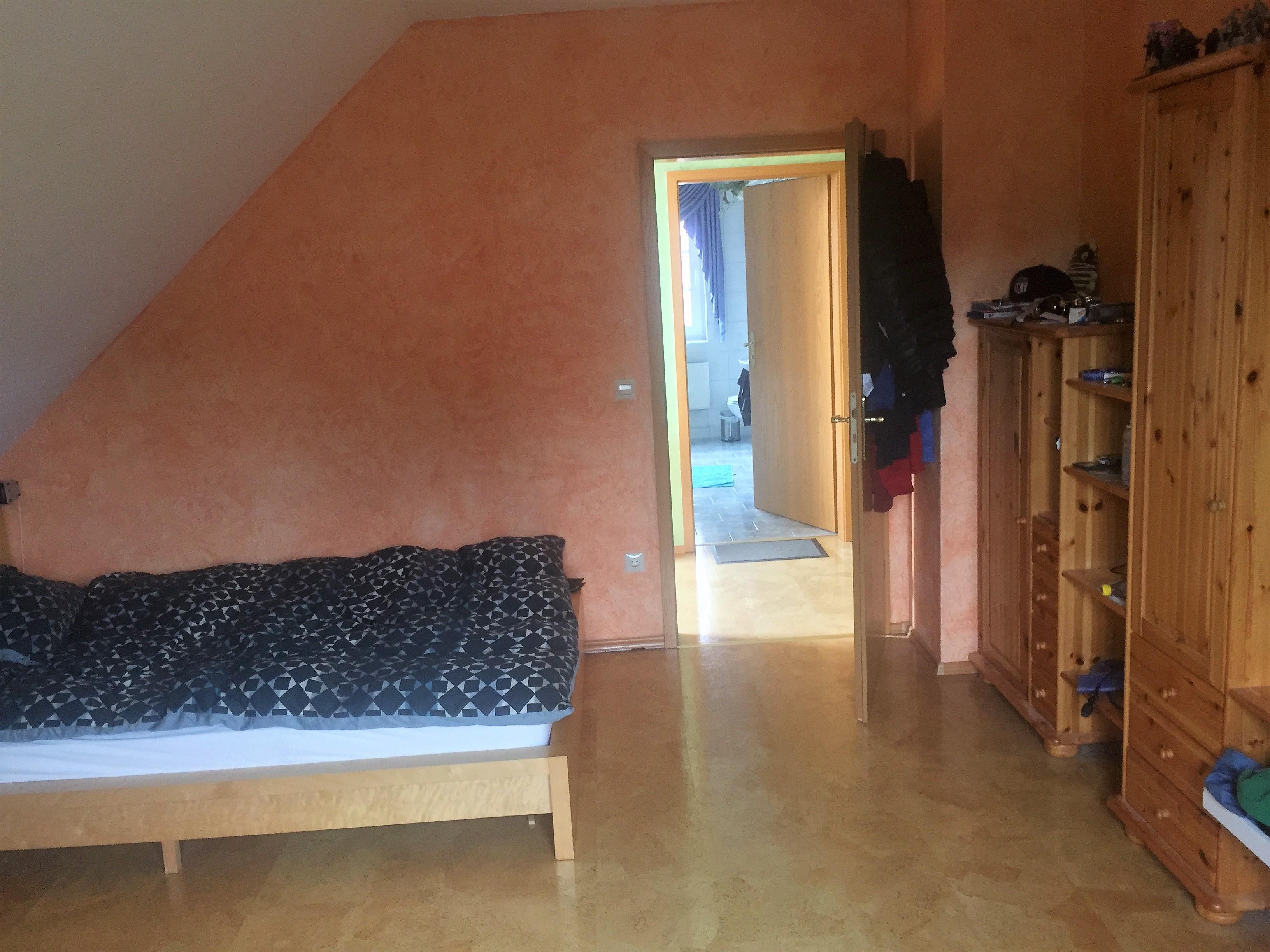 Zimmer Nr.3 1.OG